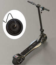 Load image into Gallery viewer, Front/Rear Motorized Wheel Replacement Part for WIDEWHEEL
