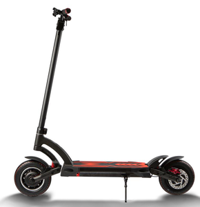 The MANTIS - 40mph Ultimate Performance Scooter
