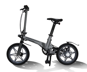 The City Bike (same as The One by United City Bikes)