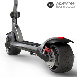 The WIDEWHEEL (Upgraded 2019 Model)
