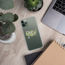 Load image into Gallery viewer, United States Spring Bloom iPhone Case