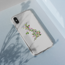 Load image into Gallery viewer, United Kingdom Spring Bloom iPhone Case