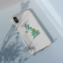 Load image into Gallery viewer, United Kingdom Summer Nights iPhone Case