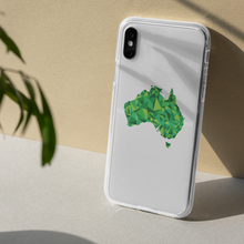 Load image into Gallery viewer, Australia Emerald Forest iPhone Case