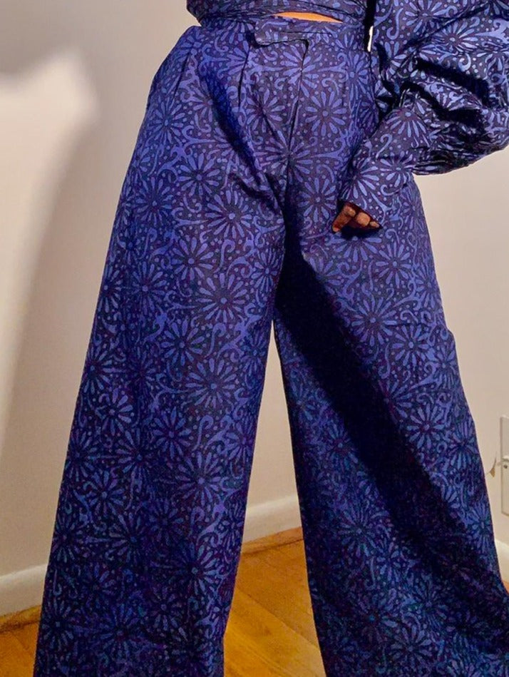 Anjola Trousers