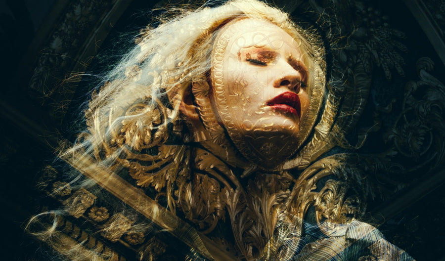 Fashion & Art photography prints for sale - Angels & Demons By TOMAAS