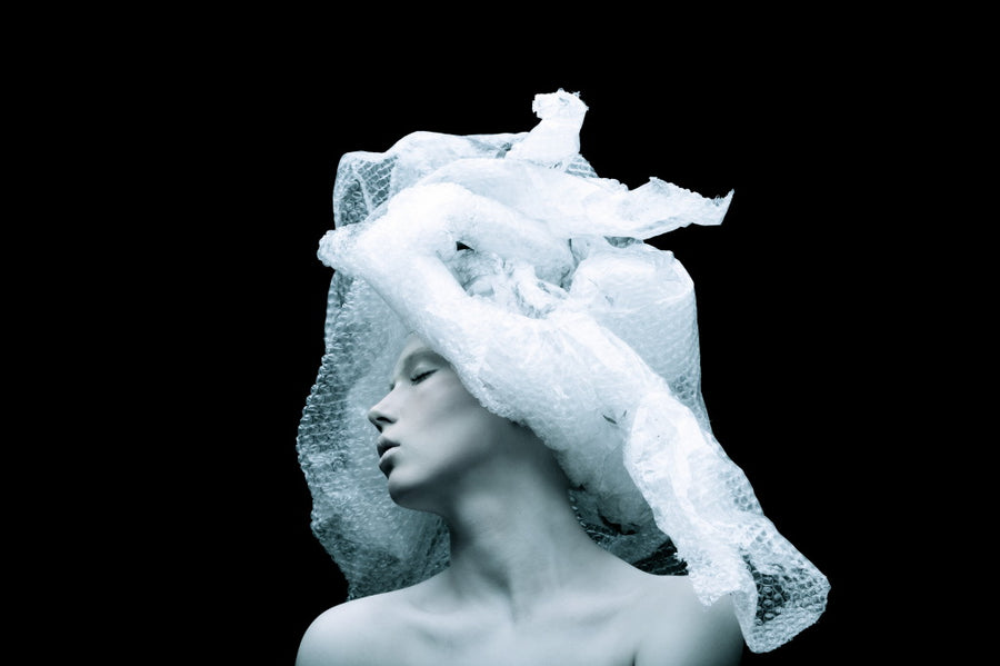 Fashion & Art photography prints for sale - Eco Beauty - By TOMAAS