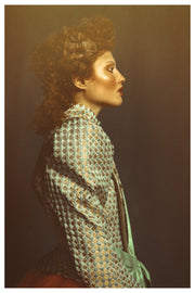 Fashion & Art photography prints for sale - Like A Painting By TOMAAS