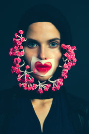 Fashion & Art photography prints for sale - Love Addiction By TOMAAS