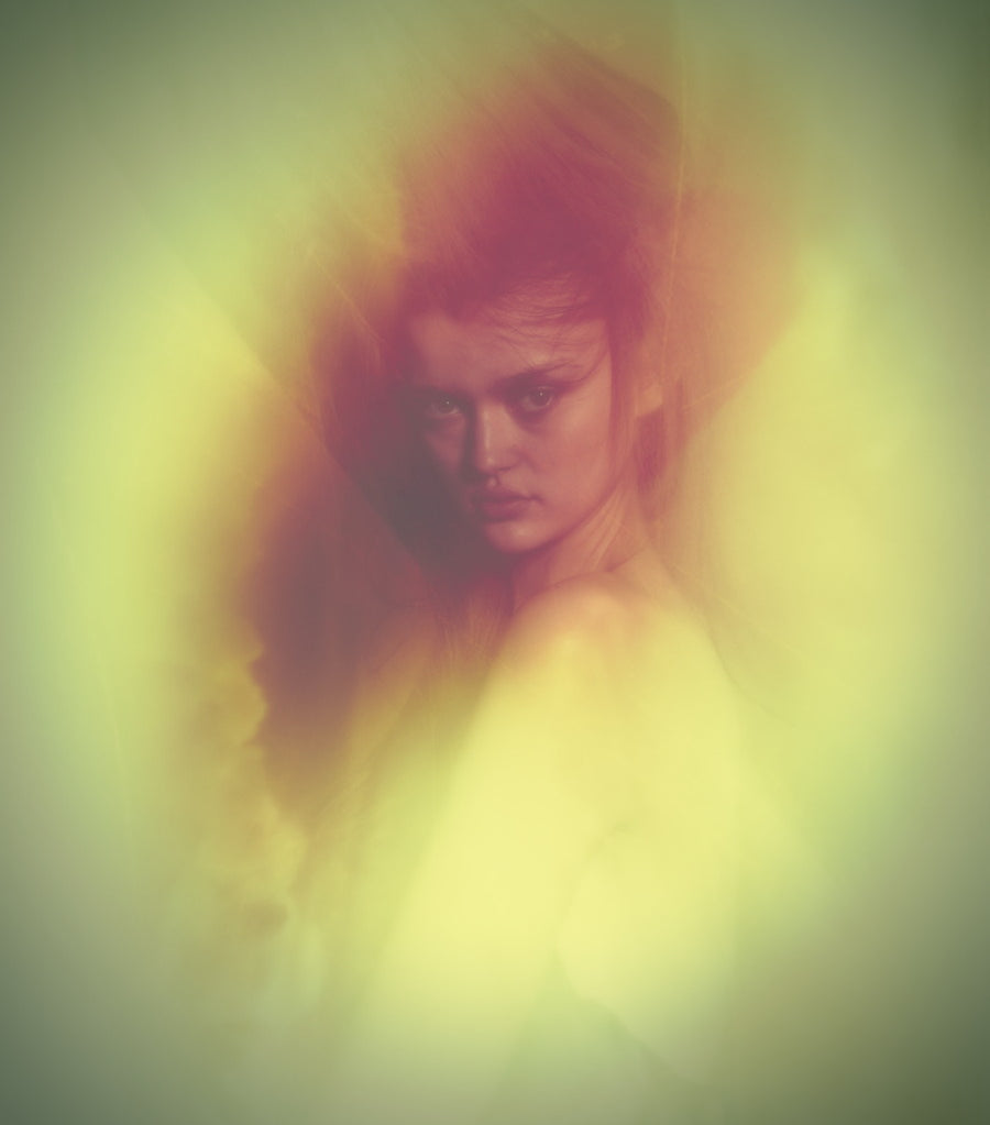 Fashion & Art photography prints for sale - No Lack Of Void - By TOMAAS