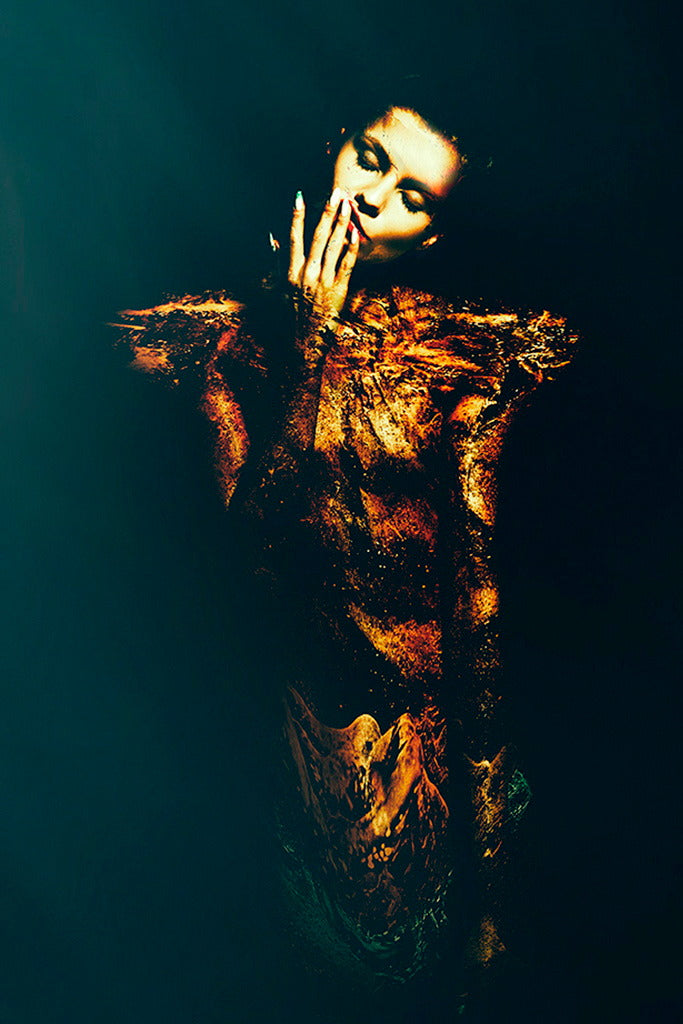 Fashion & Art photography prints for sale - Planetoid_Divisers - By TOMAAS