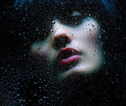 Fashion & Art photography prints for sale - After The Midnight Rain By TOMAAS