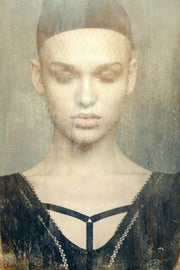 Fashion & Art photography prints for sale - Tales of the Inexpressible - By TOMAAS