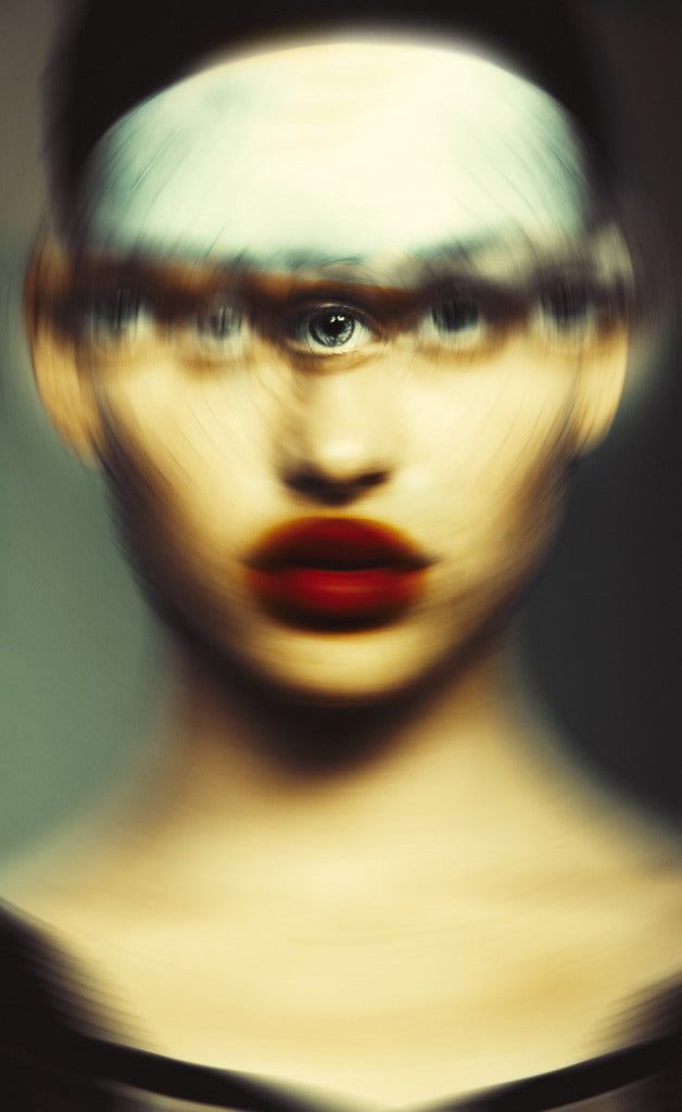Fashion & Art photography prints for sale - The Eyes Of Argus By TOMAAS