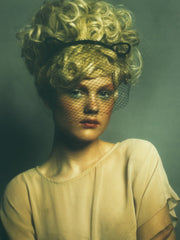 Fashion & Art photography prints for sale - Younger Then Yesterday By TOMAAS