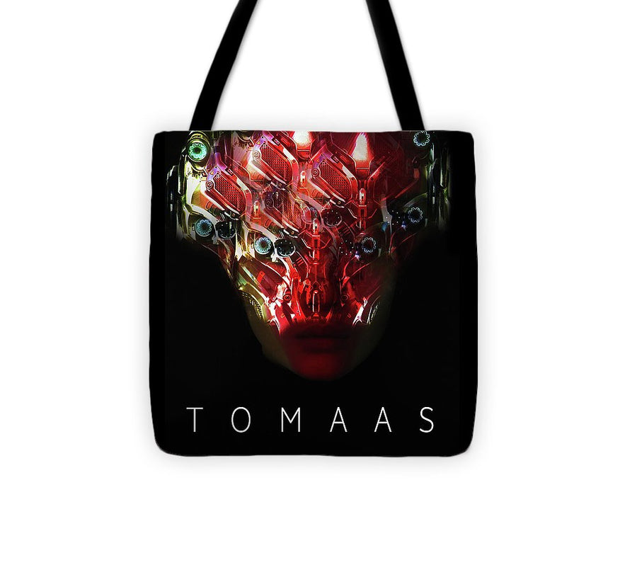 Dream Machine By TOMAAS - Tote Bag