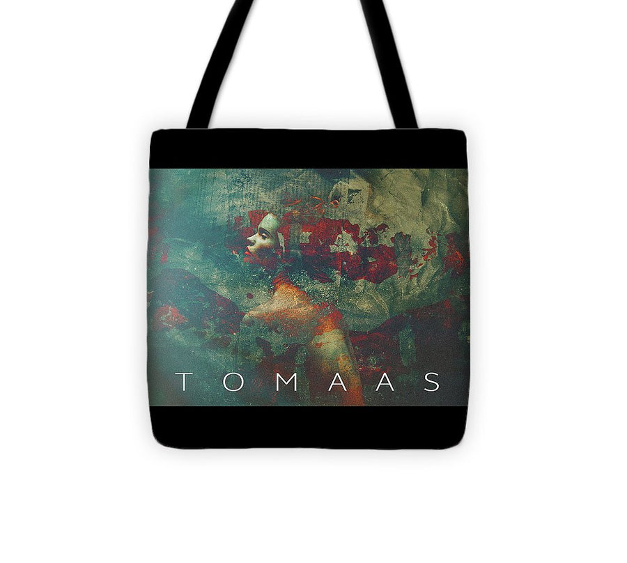 The Awakening By TOMAAS - Tote Bag