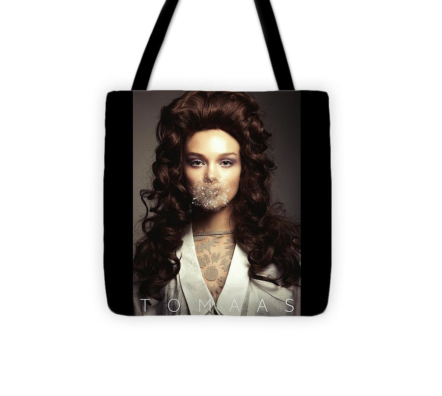 Tales of the Inexpressible - By TOMAAS - Tote Bag