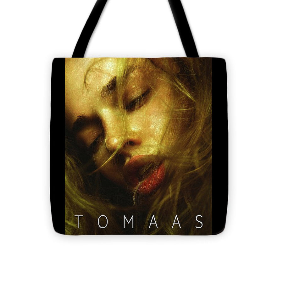 Dream Oscillator By TOMAAS - Tote Bag