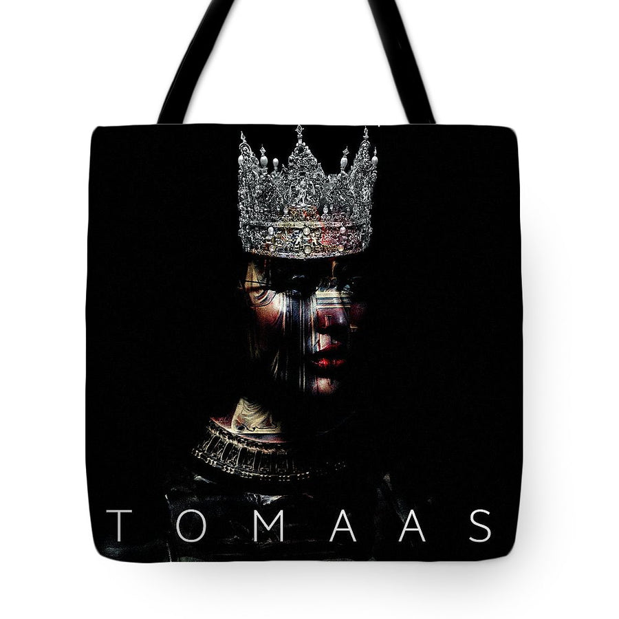 Memories Of A Time Once Past But Long Forgotten By TOMAAS  - Tote Bag