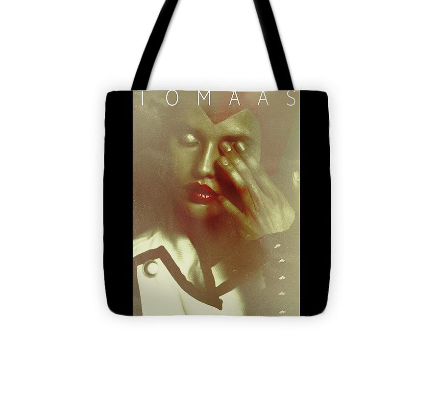 Love Addiction By TOMAAS  - Tote Bag