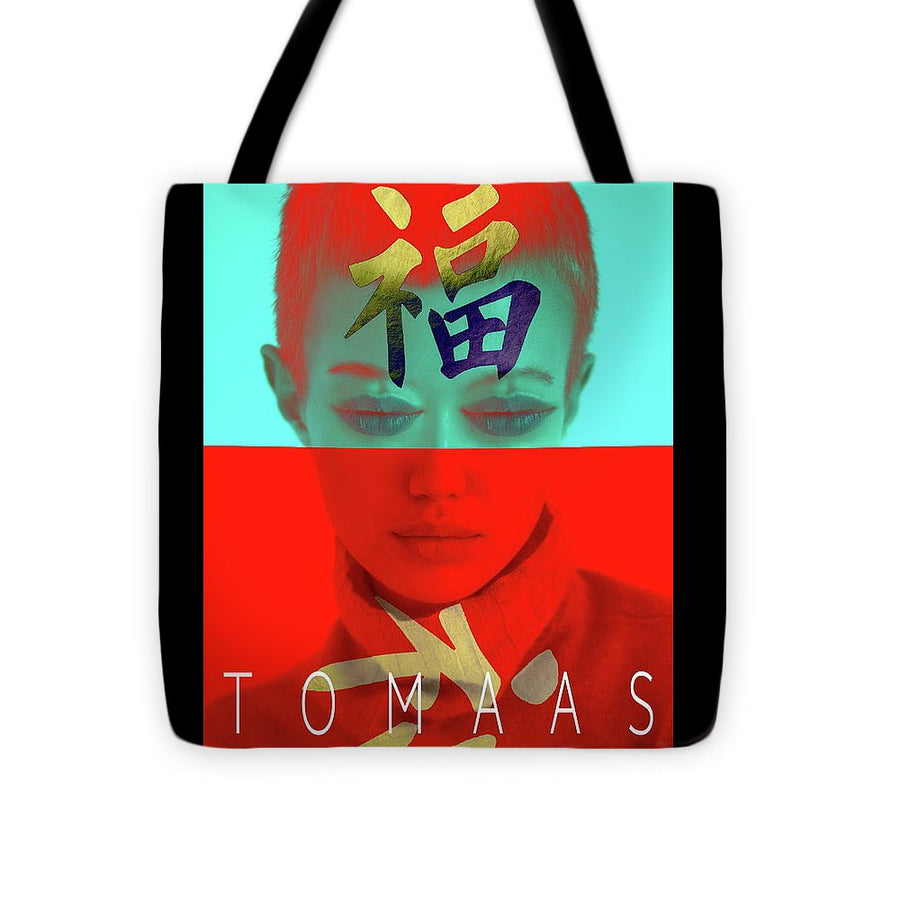Endgame - By TOMAAS - Tote Bag