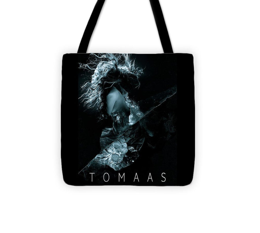 Sins Of Jezebel By TOMAAS - Tote Bag