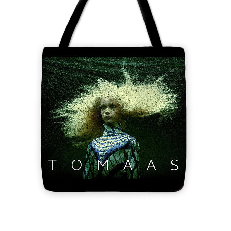 The Force By TOMAAS - Tote Bag