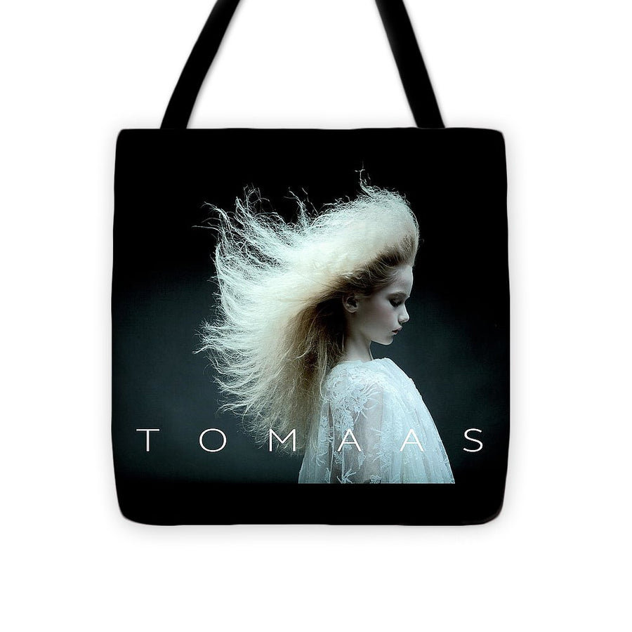 The Force By  By TOMAAS - Tote Bag