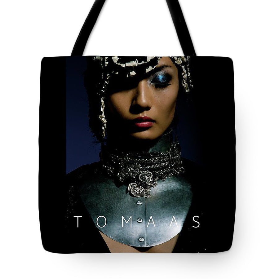 The Tale Of A Heroine By TOMAAS - Tote Bag