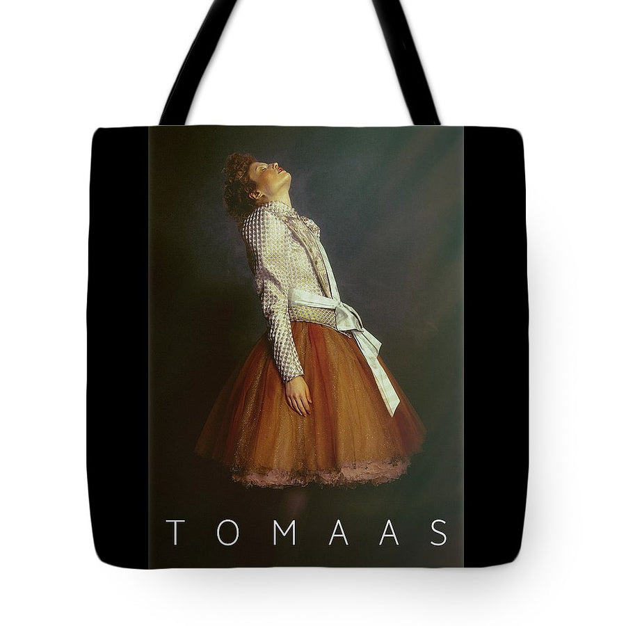 Like A Painting By TOMAAS - Tote Bag