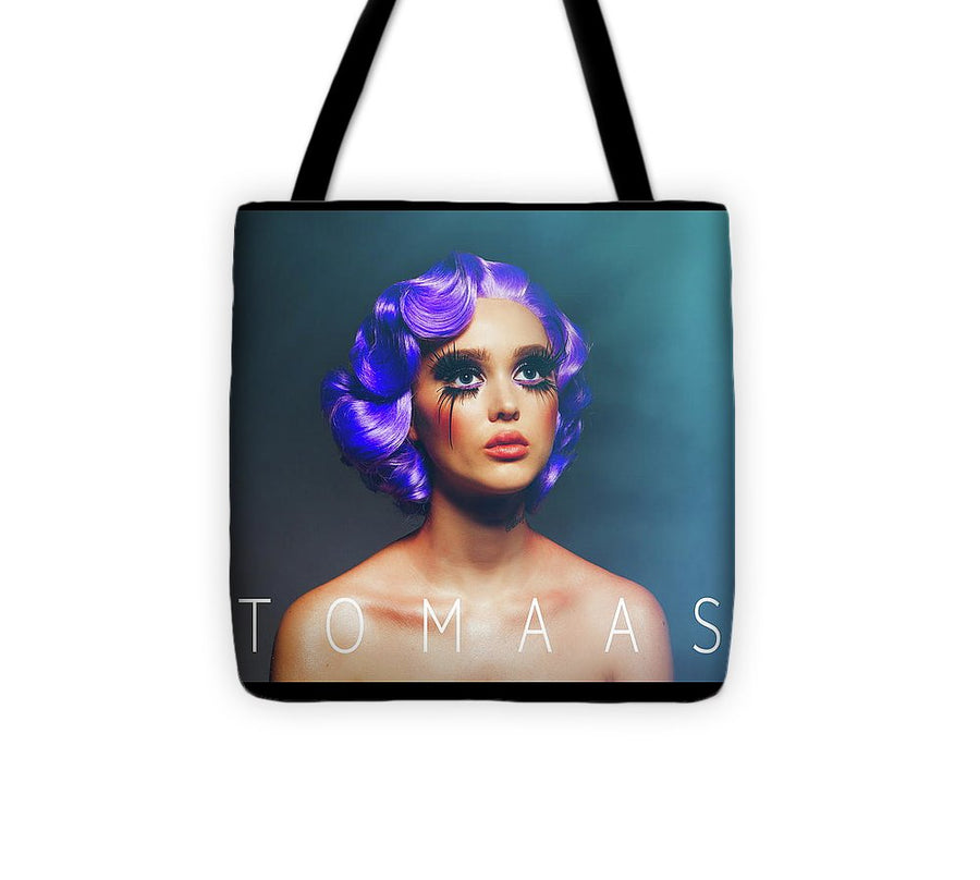 In Search Of The Light - By TOMAAS - Tote Bag