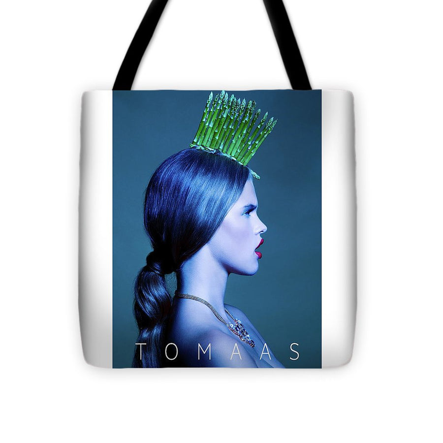 Vegan Beauty By TOMAAS - Tote Bag