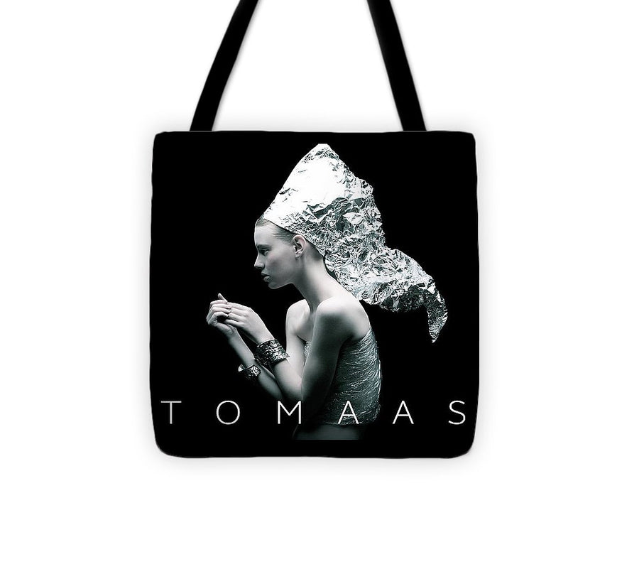 Plastic Fantastic By TOMAAS  - Tote Bag