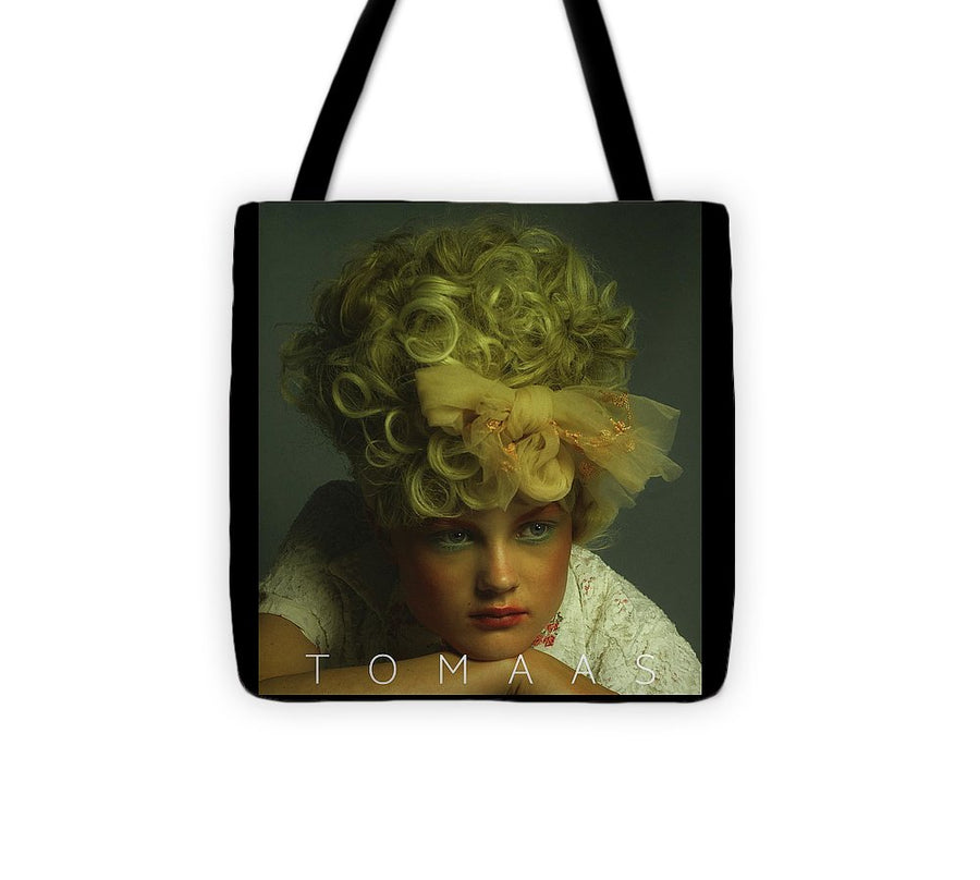 Younger Then Yesterday By TOMAAS - Tote Bag