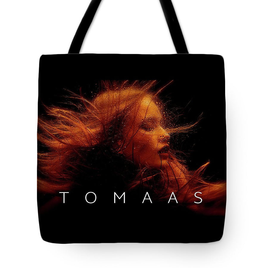 Itsaso - By TOMAAS - Tote Bag