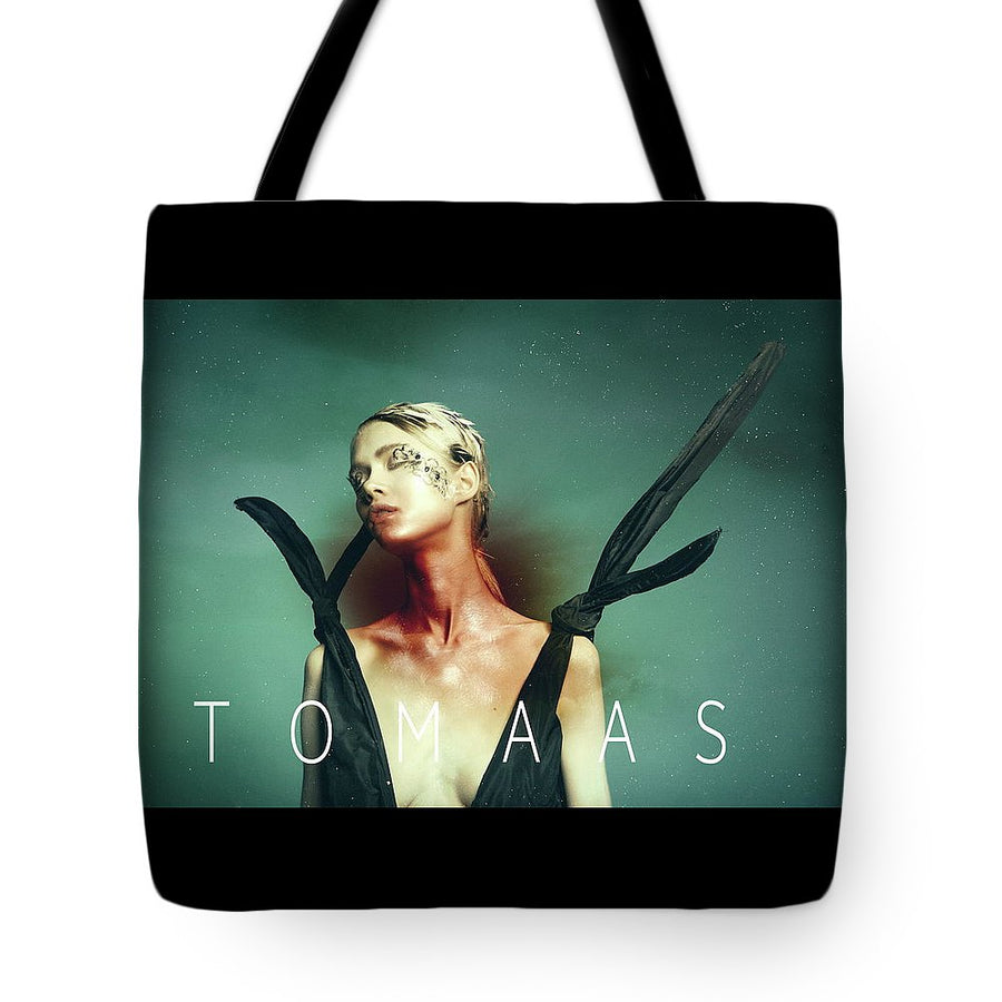 In Touch - By TOMAAS - Tote Bag