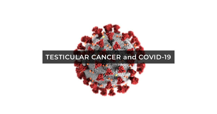 Testicular Cancer and COVID-19