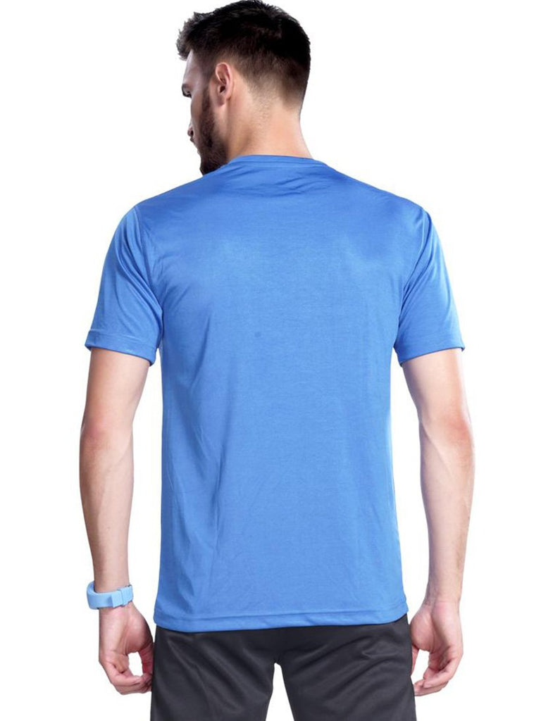 Buy Blue Sports Jersey Online In India