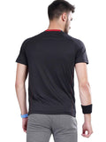 Dri Fit T-Shirt- Navy