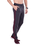 Men's Track Pants - Dark Grey