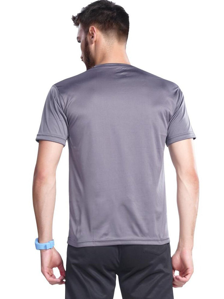 Buy Grey Sports Jersey Online In India