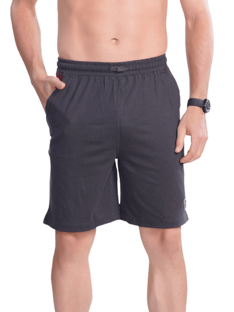 Men's Pocket Shorts - Navy