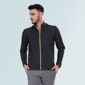Men's Jacket -Dark Grey