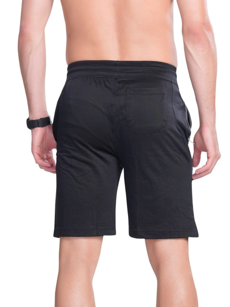 Stylish Men's shorts - Slate Gray