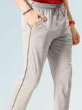 Spider Man Track Pants - Grey