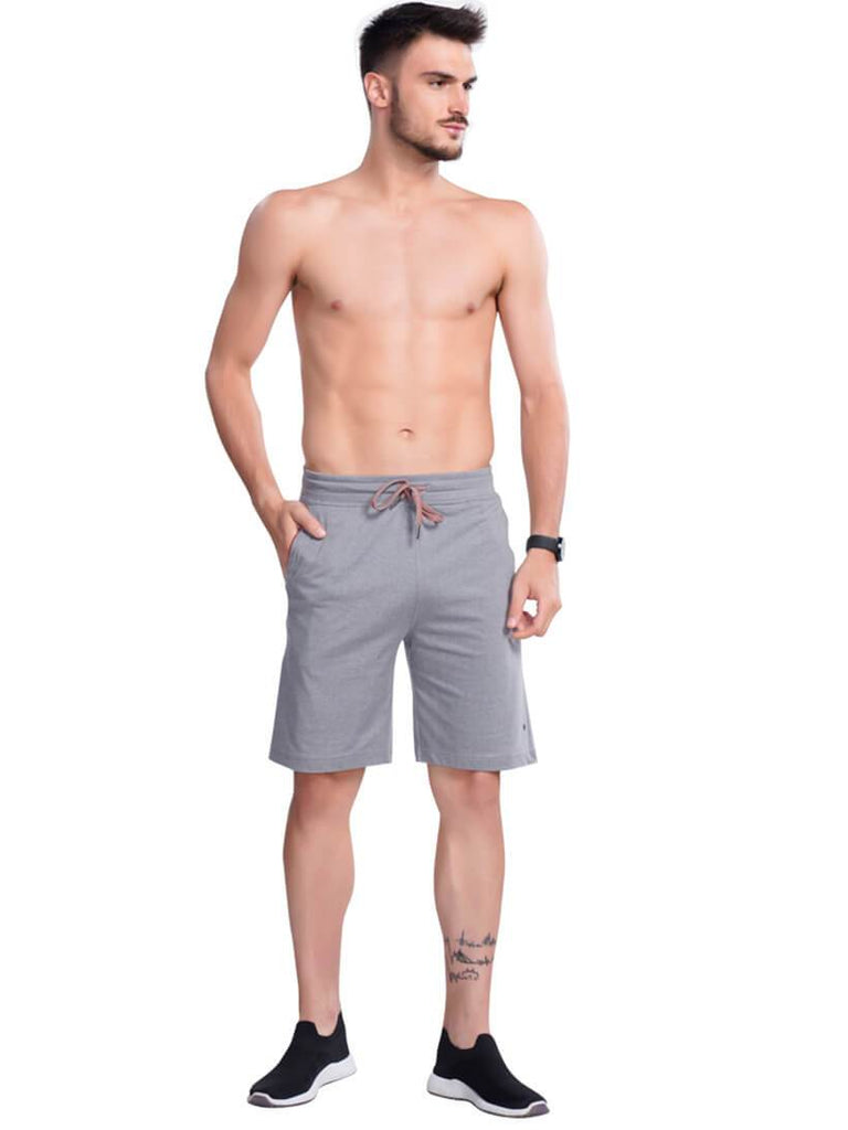 Stylish Men's shorts - Black