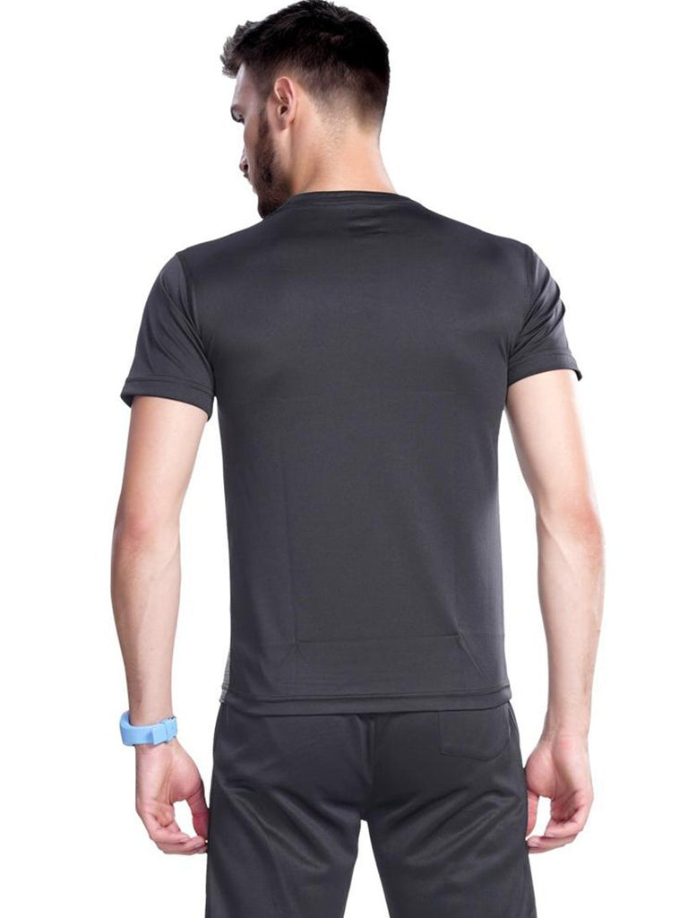 Buy Black Sports Jersey Online In India
