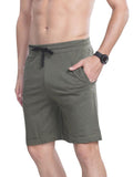 Trendy Men's Bermuda - Dark Grey