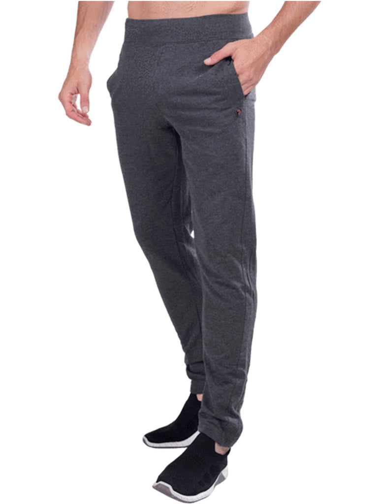 Track Pants slim fit- Navy